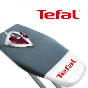 כיסוי הפלא לקרש גיהוץ Tefal