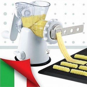 מכונה להכנת עוגיות מרוקאיות