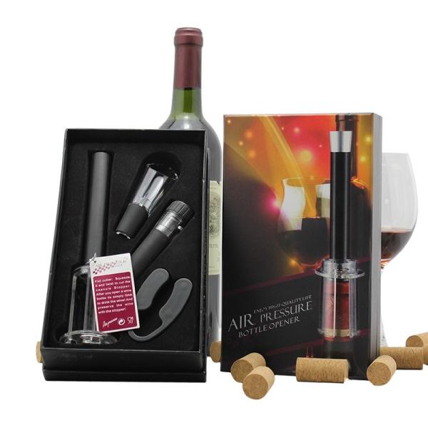 פותחן יין בואקום