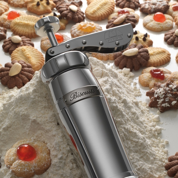 מכשיר להכנת עוגיות