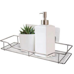 מתקן לשמפו במקלחת
